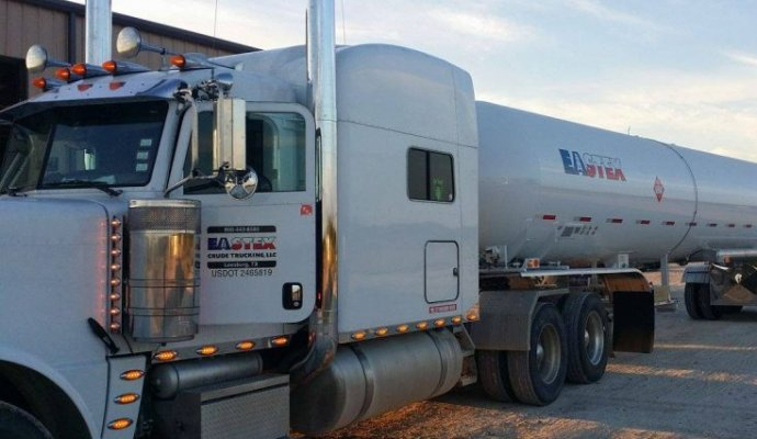 Eastex Crude Trucking - Oilfield Services